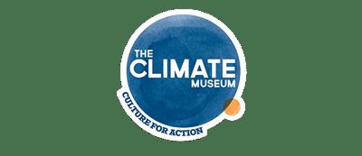 Climate Museum Logo