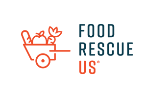 Food Rescue US Logo