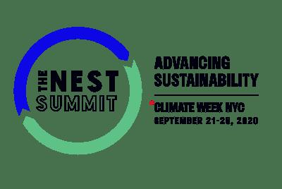 The Nest Summit Logo