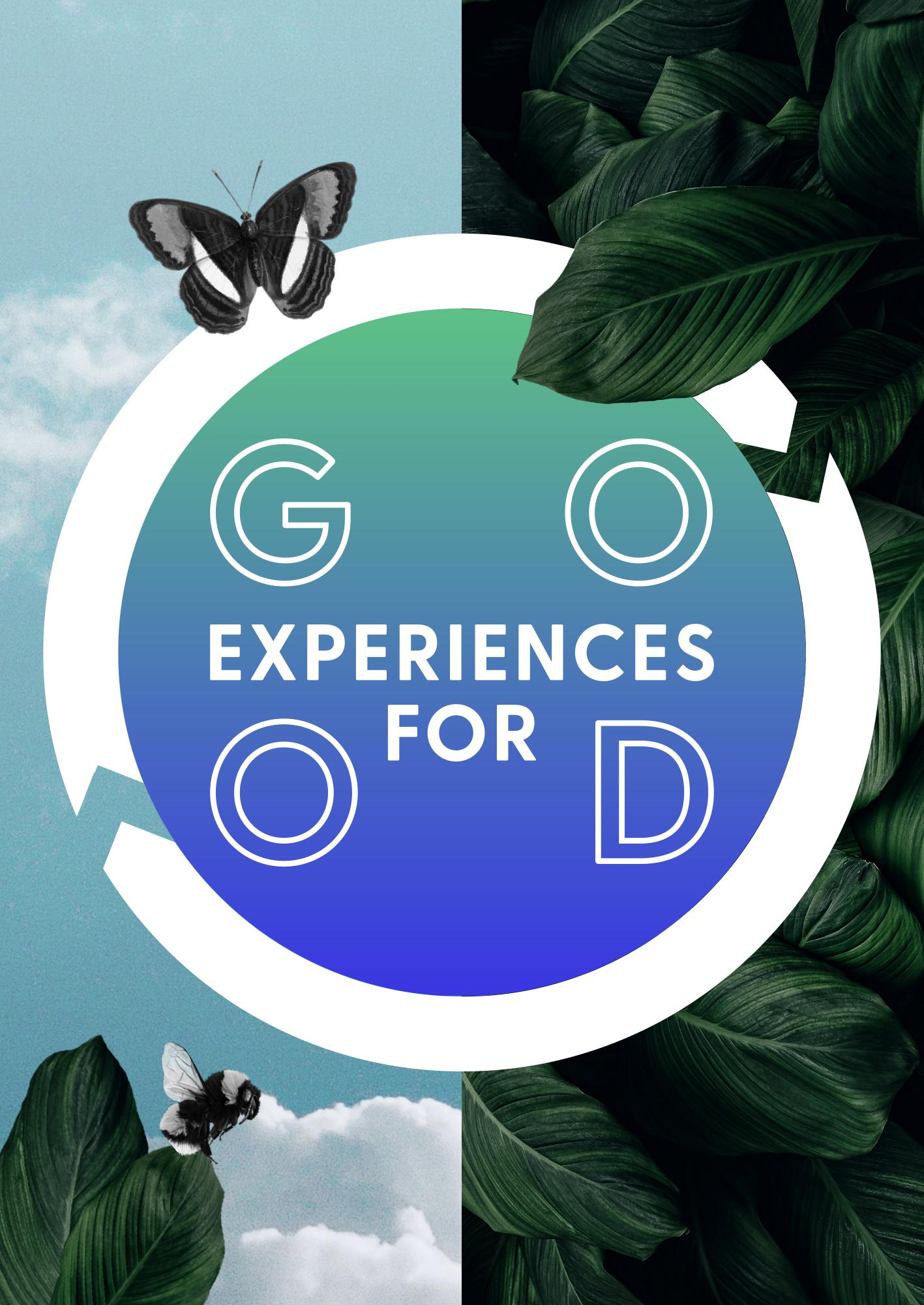 Experience For Good, The Nest Summit