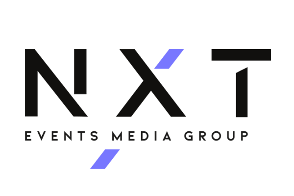 NXT Events Media Group Logo