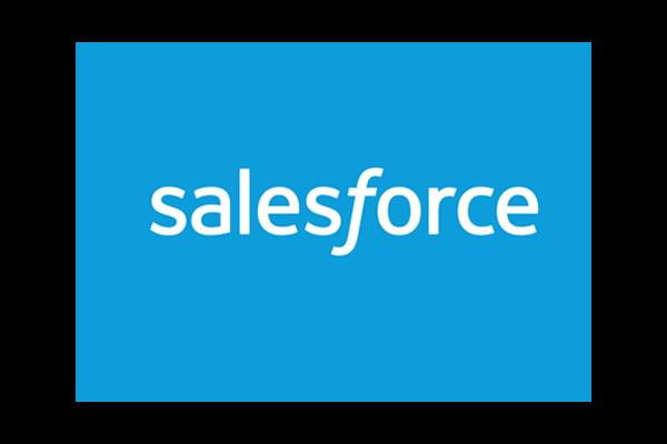 Salesforece Logo