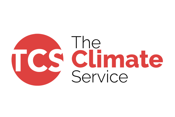 The Climate Service Logo